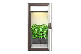 urban Chili LED BOARD Growbox complete set – grow cabinet Set