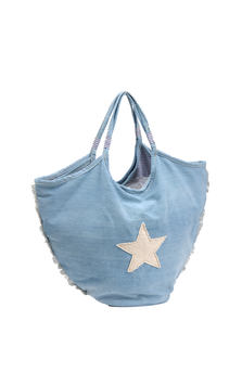 "Canvas Bag ""Star"""