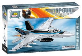 Cobi - 5805 F/a-18E Super Hornet LTD OVP