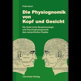 Die Physiognomik von Kopf und Gesicht