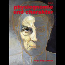 Physiognomie und Charakter 2/2018