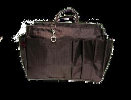 Handbag Organiser - coffee roast