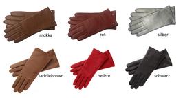Roeckl Classic Wool Scotchgard - Ausrüstung Damen Handschuhe