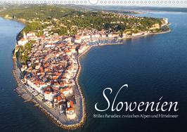 Slowenien - Stilles Paradies zwischen Alpen und Mittelmeer