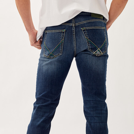 JEANS 517 CARLIN SPECIAL ROY ROGER'S