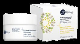 Baume nutrition intense miel d'acacia