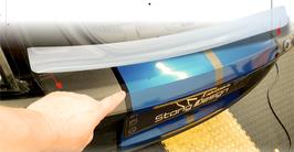 Ladekantenschutz für Modellreihe S550
