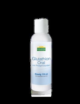 Glutathion Oral 118 ml