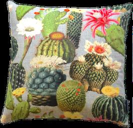 Kissenhülle Kaktus 40.