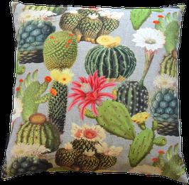 Kissenhülle Kaktus 50.