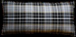Kissenhülle Schottenkaro
