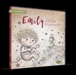 Emily und der Engelsrufer (mit Glücksbringer)
