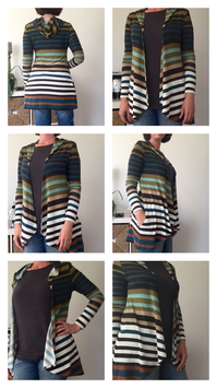 "eBook ""Basic Cardigan"""