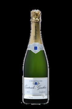 Quatresols-Gauthier Champagne Brut Premier Cru