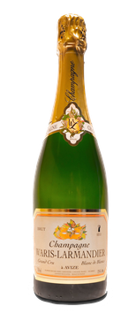 Waris-Larmandier Cuvée Tradition Blanc de Blancs Grand Cru