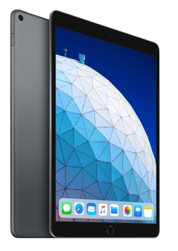 Apple iPad Air 2019 - Wifi  Grau  (64/256GB)