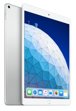 Apple iPad Air 2019 Wifi  Silber  (64/256GB)