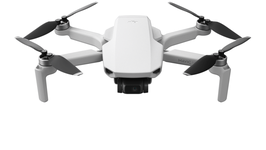 Neu   Dji Mavic Mini mit 12 MP Camera