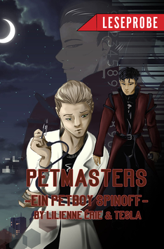 Petmasters: Ein Petboy Spin-Off v. Lilienne Érie