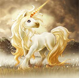 Unicorn - D18113