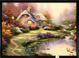 Huisje in het bos - J18149