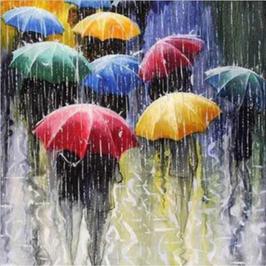Paraplu's - Y18160