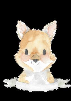Frido der Fuchs