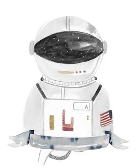 Anton der Astronaut