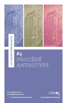 # 4 PROCÉDÉ ANTHOTYPE