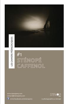 #1 STÉNOPÉ - CAFFENOL - (nouvelle version - 2019)