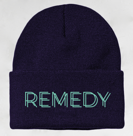 Remedy Mütze