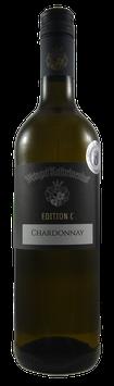 2019 Chardonnay  Spätlese trocken