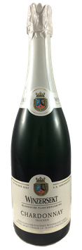 Winzersekt Chardonnay  trocken