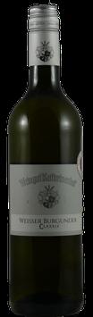 2017 Weißer Burgunder Classic