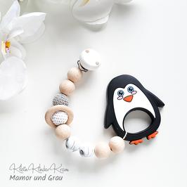 Beißkette - Pinguin