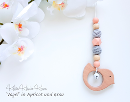 Babyschalenanhänger Motivanhänger für Mädchen