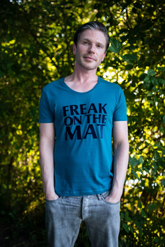 Freak on the mat - Shirt
