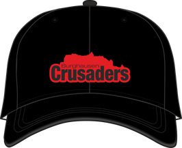 Crusaders Flexfit Cap