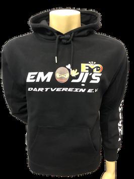 Emoj!´s  Kapuzensweater