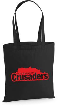 Crusaders Baumwolltasche
