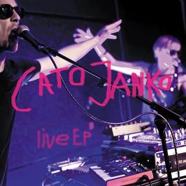 CATO JANKO Live EP