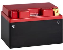 Leichtbau Batterie, ca. 12.1 Kg Ersparnis
