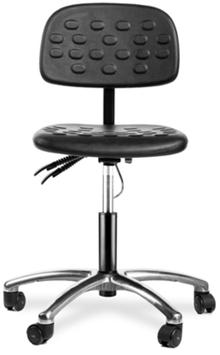 1912 ESD Silla ensamble electrónico conductiva