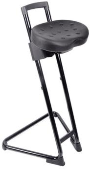 1916 Banco antifatiga (Sit Stand) ensamble electrónico conductivo