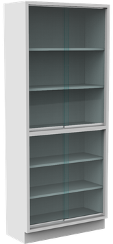 MGP 12060 PV Muebles de guardado de piso