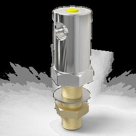 TSN Torreta sencilla para válvula de espiga