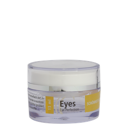 Eyes - Augenpflege  -  Jetzt neu im Airless Spender (30 ml)
