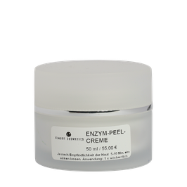 Enzym Peel Creme - 50 ml