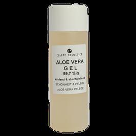 Aloe Vera Feuchtigkeits-Gel - 200 ml