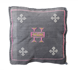 "BERBER SABRA PILLOWCASE  ""TALWINE"""